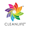 Cleanlife Led logo icon
