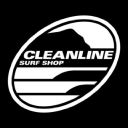Cleanline Surf logo icon