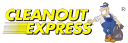 Cleanout Express logo icon