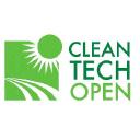 Cleantech Open National logo icon