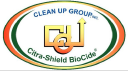 Clean Up Group logo