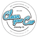 Clean Your Car logo icon