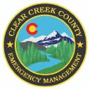 Clear Creek County logo