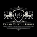 Clear Capital Group logo icon
