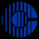 Clear logo icon