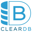 Clear Db logo icon