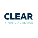 Clear Financial Advice logo icon