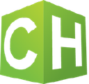 Clear Height Properties logo icon