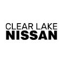Clear Lake Nissan logo