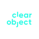 Clear Object logo icon