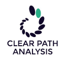 Clear Path Analysis logo icon