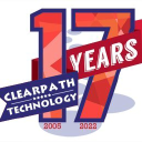 Clearpath Technology logo icon