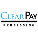 Clear Pay Processing logo icon