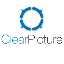Clear Picture logo icon