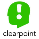 Clearpoint Technology Logo