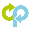 Clearpoint Recycling logo icon