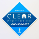 Clear Protection logo icon