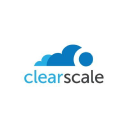 Clear Scale logo icon