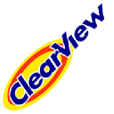 Clear View Plumbing logo icon