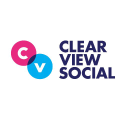 Clear View Social logo icon
