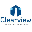 Clearview Treatment Programs logo icon