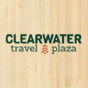 Clearwater Travel Plaza logo icon
