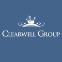 Clearwell Group logo icon