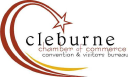 Cleburne Chamber Of Commerce,Tx logo icon