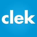 Clek logo