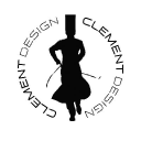 Clement Design logo icon