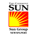 Clermont Sun logo icon