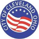 City of Cleveland logo