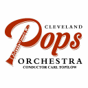 Cleveland Pops Orchestra logo icon