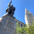 Cleveland Public Square logo icon