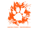 clever canines ltd. logo
