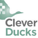Clever Ducks logo icon