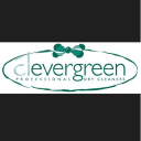 Clevergreen Cleaners logo icon