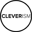 Cleverism logo icon