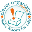 Clever Organizing Solutions Logo