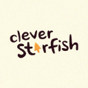 Clever Starfish logo icon