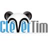 Clevertim logo