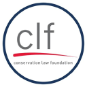 Conservation Law Foundation logo icon