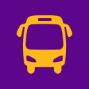 Click Bus logo icon