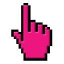 Clicknetwork logo icon