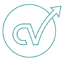 Click Value logo icon
