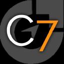 Clickwork7 logo icon
