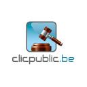 Clicpublic logo icon