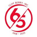 Cliff Berry, Inc logo icon