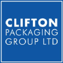 Clifton Packaging logo icon