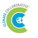 Climate Collaborative logo icon